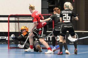 TPS:n naiset pelasivat viime kaudella tiukan puolivälieräsarjan SB-Prota vastaan. Tulevalle kaudelle turkulaiset vahvistuivat parilla SB-Pron pelaajalla, kun Ina Leminen ja Meri-Helmi Höynälä siirtyivät Turkuun. Myös SB-Pron valmentaja Aki Vilander palasi tuttuun seuraansa.